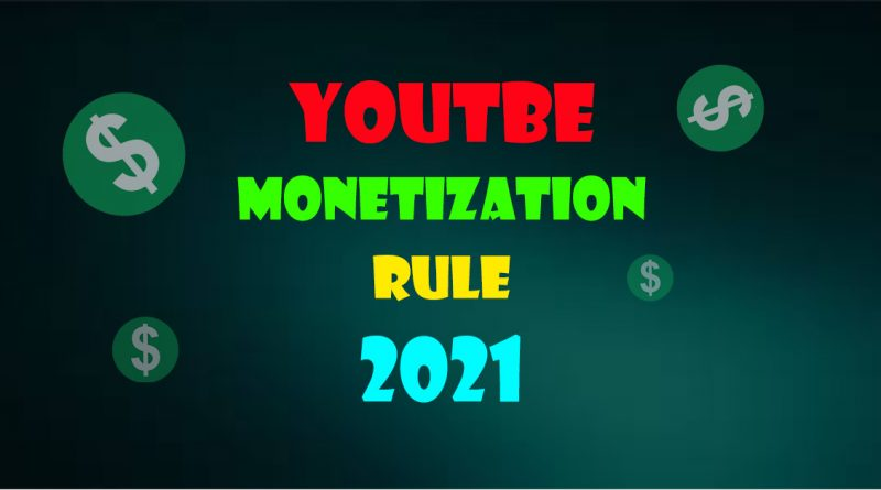 youtube-monetization-rules